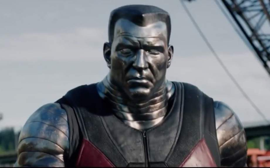 New Deadpool Trailer Features Recast Colossus Comics Amino
