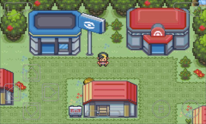 Pokemon dragonstone gba download