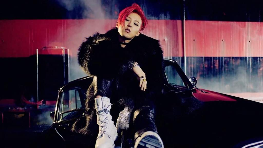 Fun Facts about G-Dragon🤗 | K-Pop Amino