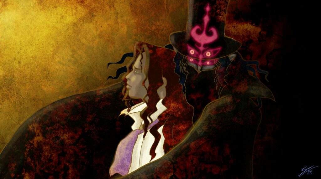 Edmond Dantes Reborn As The Count