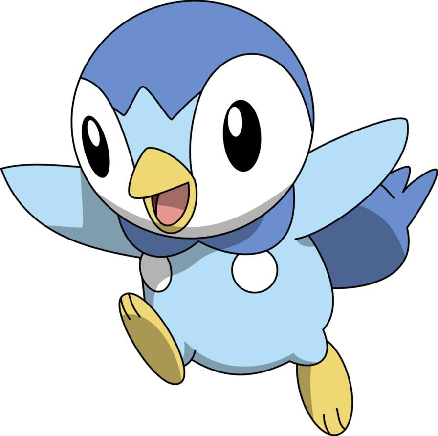 Can piplup learn ice beam - answers.com