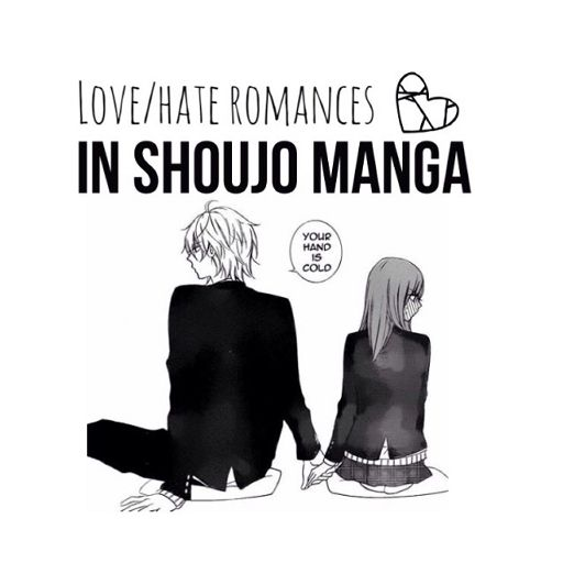 new anime love hate relationship
