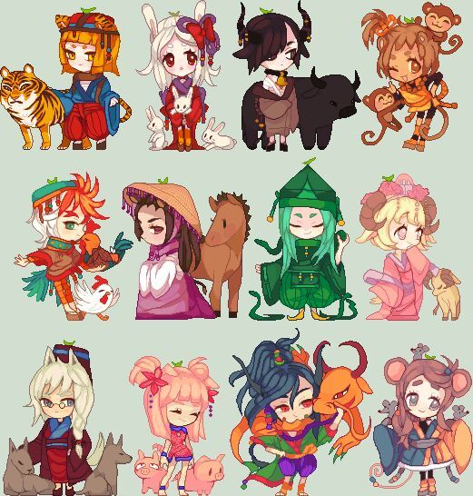 Anime Characters Leo Zodiac : What s your zodiac sign feat anime amino