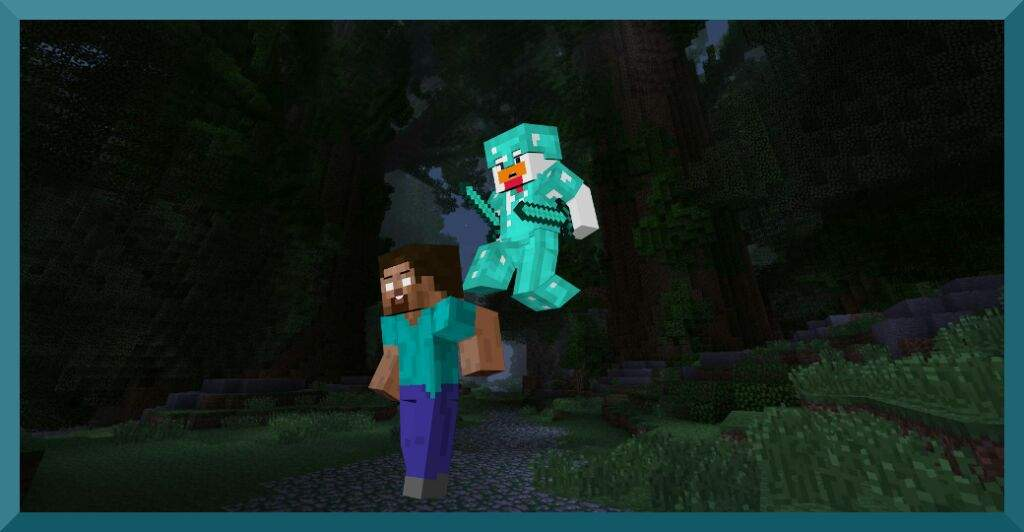 minecraft thumbnail by xxmaz - photo #40