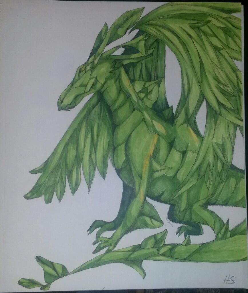 Nowi in dragon form   Video Games Amino