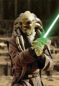 Kit Fisto Wiki Star Wars Amino