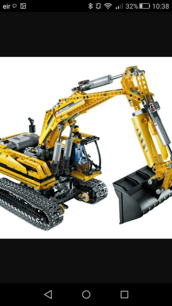 lego technic toys amino. Black Bedroom Furniture Sets. Home Design Ideas