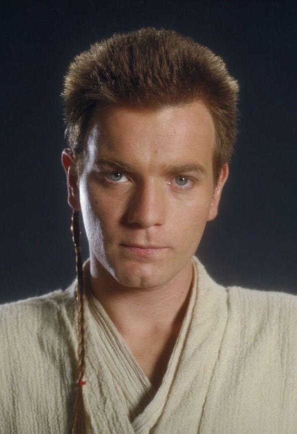 Obi Wan Kenobi Actor Who Is Your Favorite O...