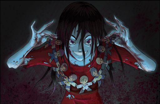 Corpse Party Wiki Anime Amino