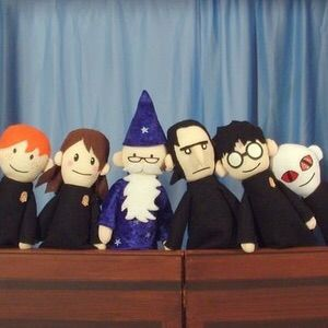 potter puppet pals wiki harry potter amino
