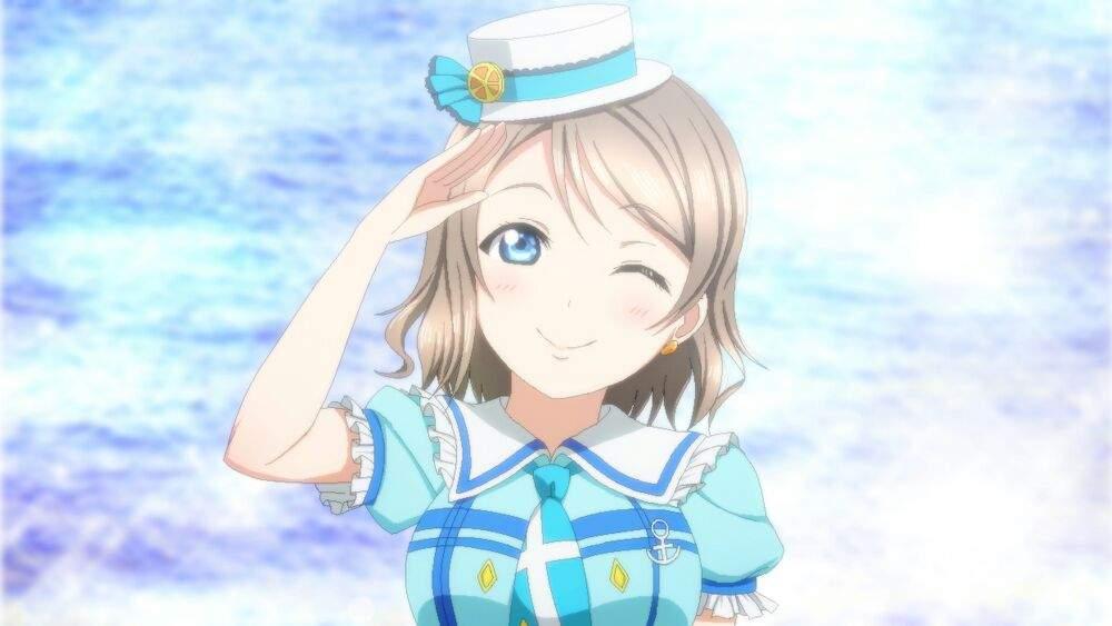 Anime Characters Born On April 9 : You watanabe anime amino