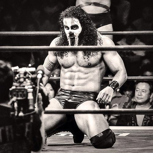"""Image result for Tama Tonga in the ring"""""""