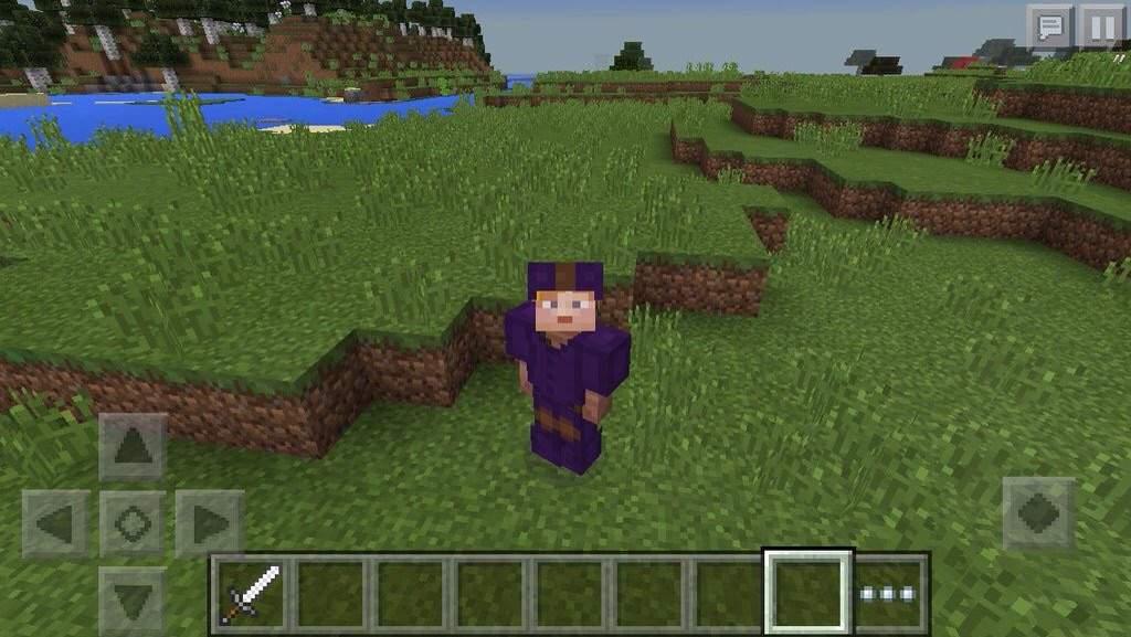 Minecraft 0.14.0 на андроид скачать бесплатно