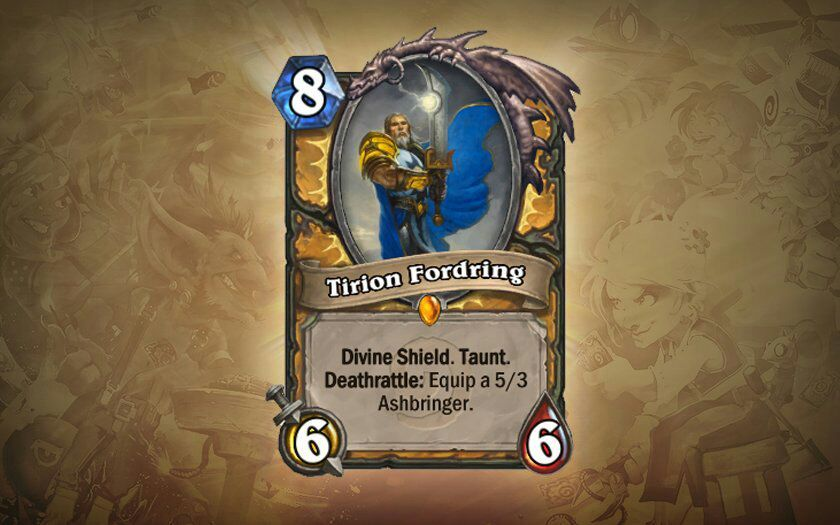 how to get more legendary cards hearthstone