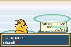 how to get a lapras in fire red