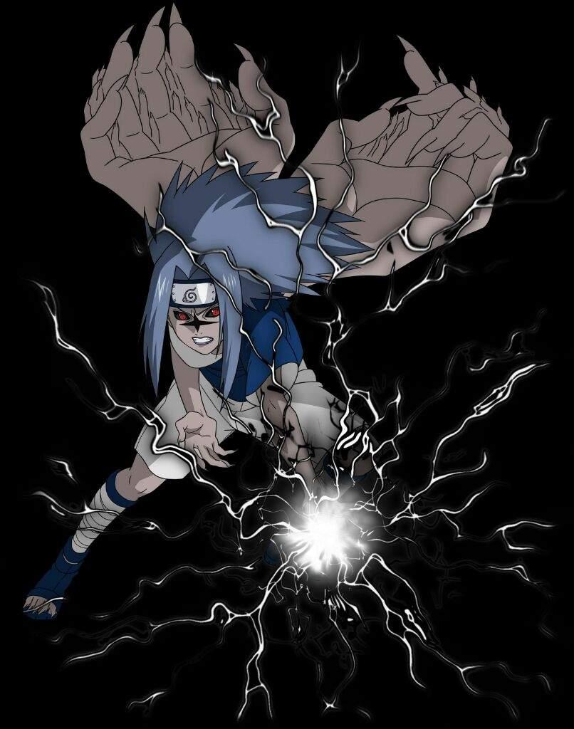 I miss curse mark level 2 Sasuke. | Anime Amino