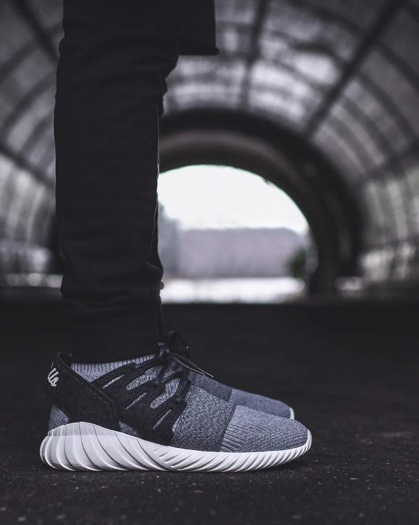 KITH x adidas Consortium Tubular Doom us 10.5 (#1155178) from