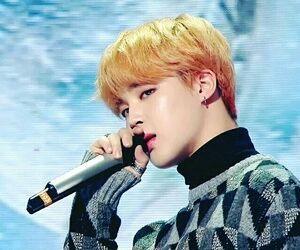 G Dragon Hair Orange Hair JIMIN vs G...