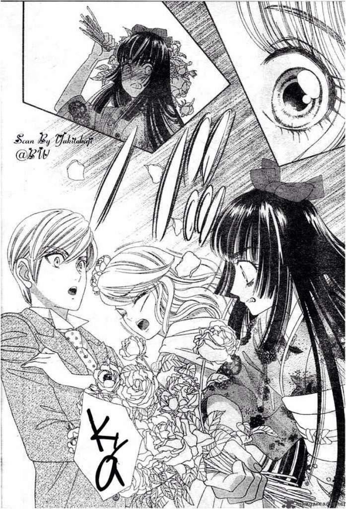 Mature romance manga online