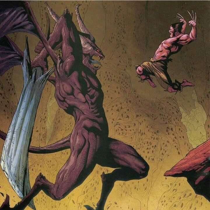Lucifer Marvel: Marvel's Devil