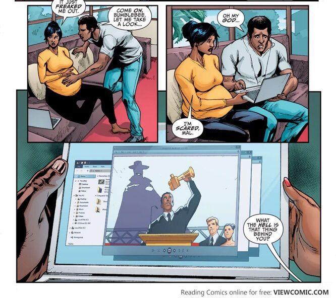 Комиксы для взрослых с беременными фото 172-578