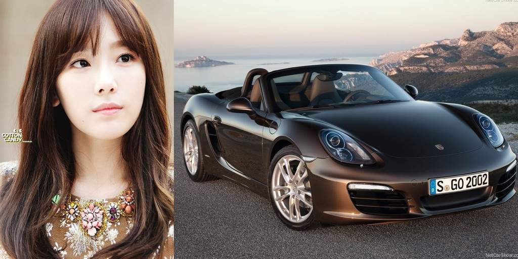 11 Most Expensive Cars Owned By Korean Celebrities K Pop