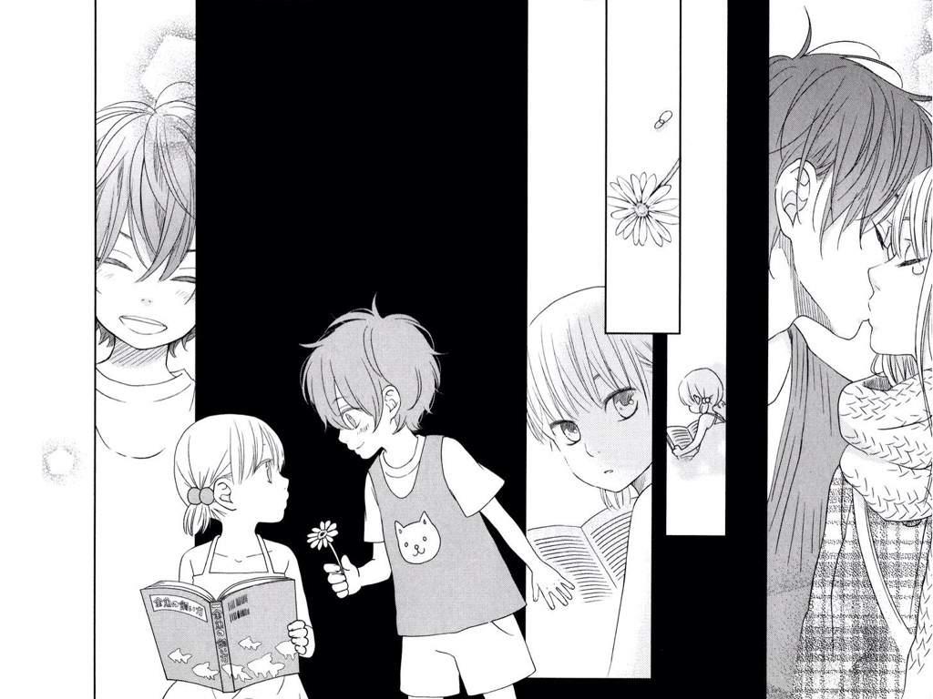 manga or anime��� story�� anime amino