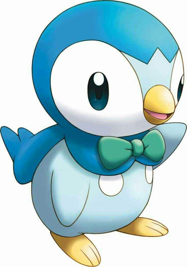 What moves can Piplup learn - answers.com