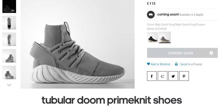 adidas Tubular Runner, Men's Running Shoes.uk: Shoes