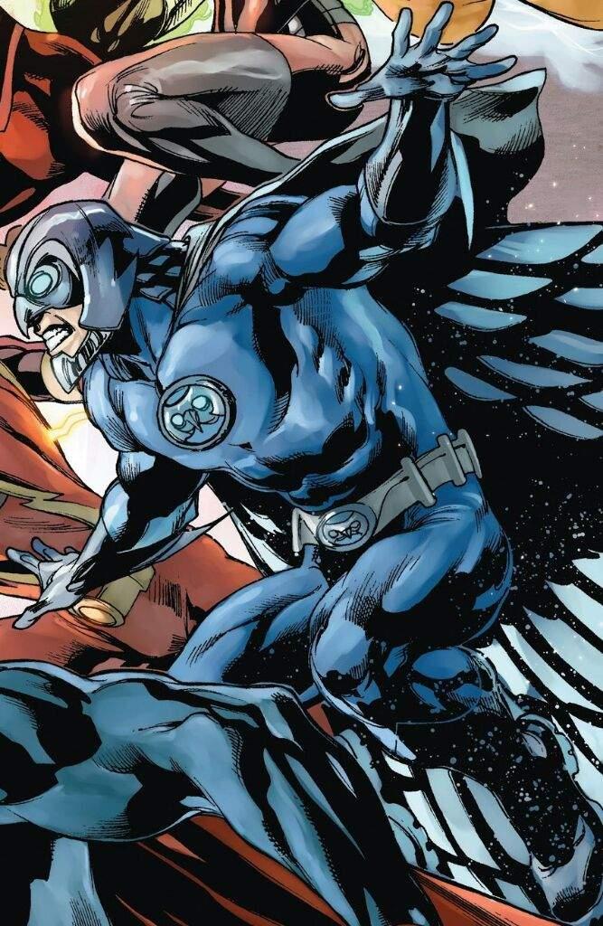 Owlman | Comics Amino Owlman