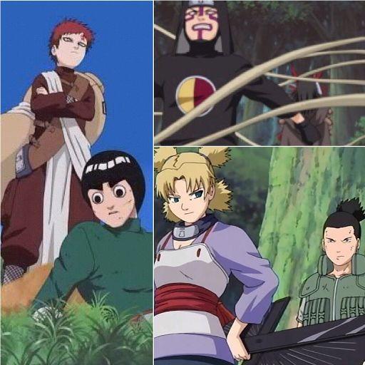 Top 10 Moments Of Naruto 🌀