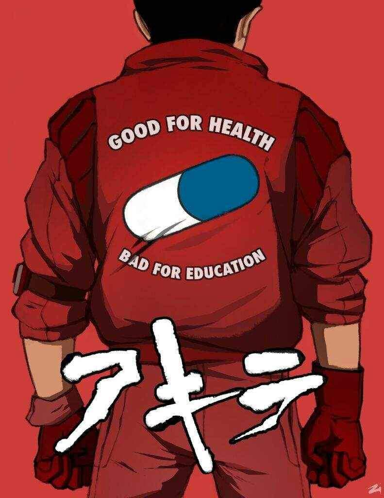 Akira The Eastern Phenomenon Anime Amino