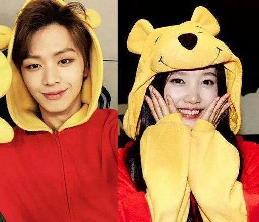 hit the watch)Whos your favourite couple in (wgm)we got married   K