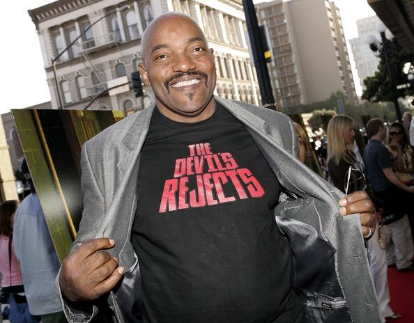 ken foree age