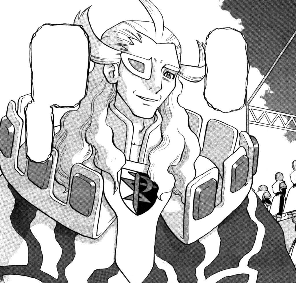 Pokemon Black And White Manga Review By Juckle