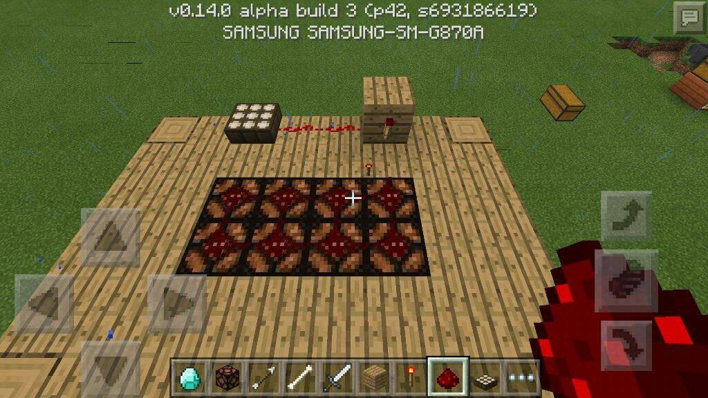 How to turn off a redstone torch