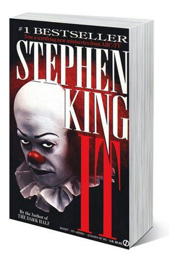 fear as the central theme in stephen kings novels The shining faq is a scholarly examination of the themes and meanings of stanley kubrick's epic horror film with first-hand contributions from one of its editors, gordon stainforth this is an invaluable and unique kubrick resource.