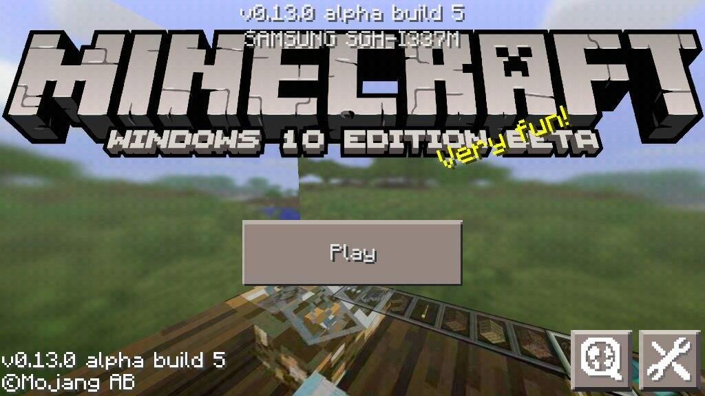 Minecraft Windows 10 Minecraft Amino