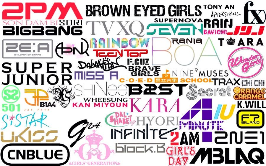 Are there any websites that are about Kpop?