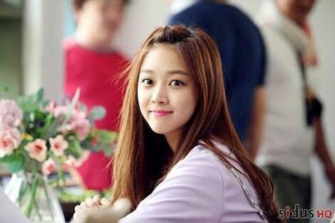 Jo Bo ah | K-Drama Amino