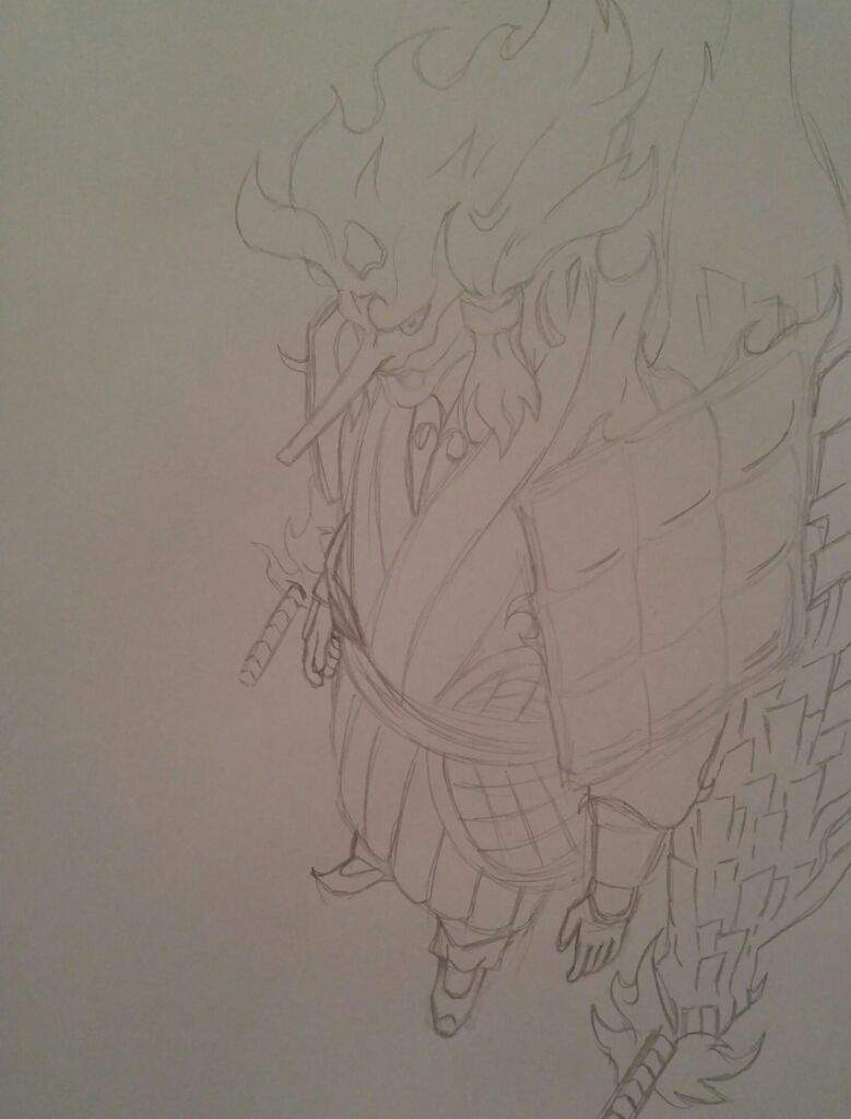 madara susanoo drawing - photo #14