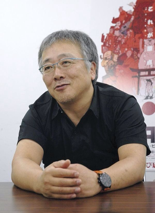 Katsuhiro otomo anime amino for Prefecture angouleme telephone