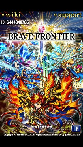 Brave Frontier Wiki Anime Amino