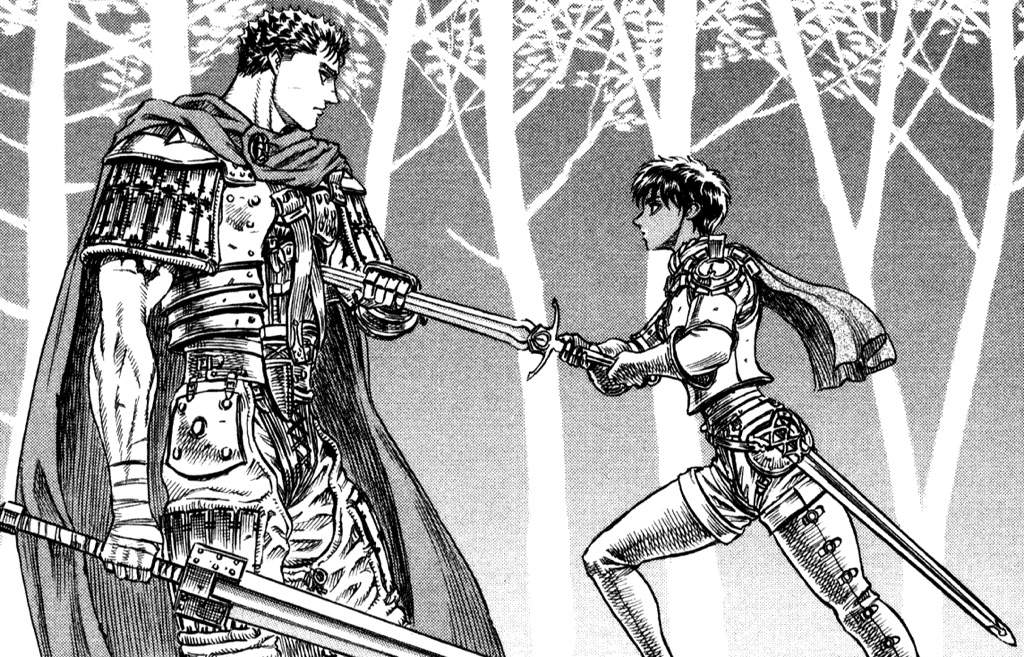 guts and griffith relationship quizzes