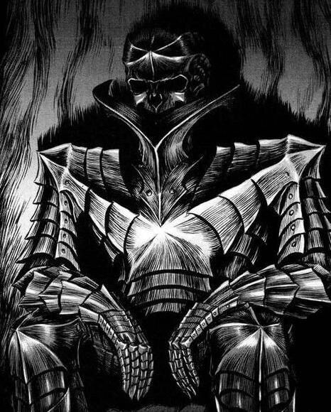 Berserker Armor: Gear Analysis