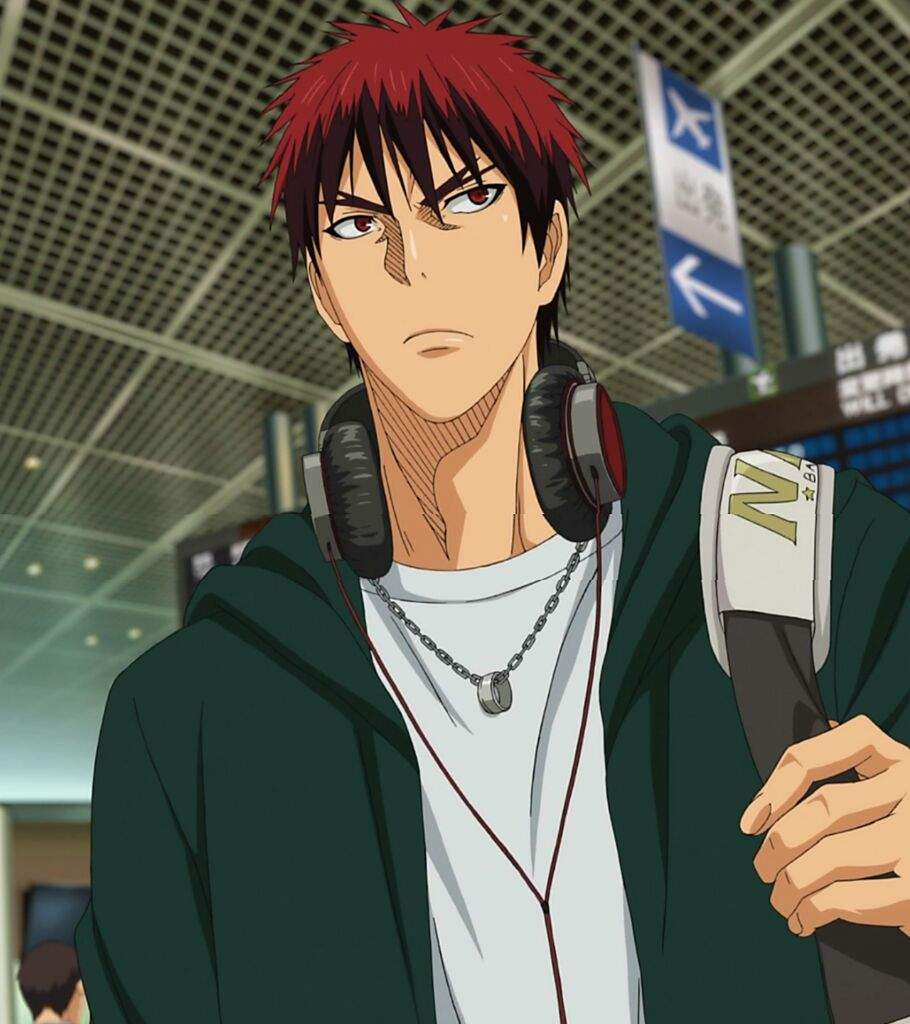 Kuroko No Basket Anime Review Season 1