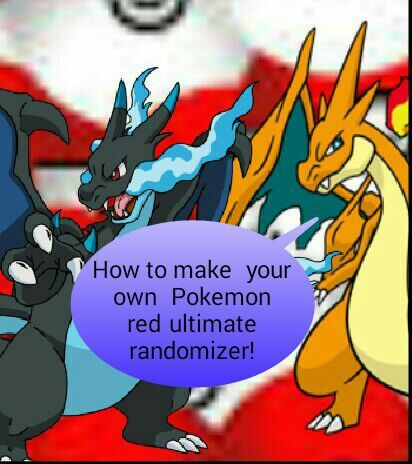 pokemon red randomizer rom for android