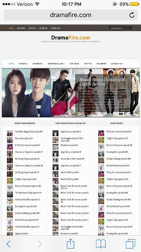 Sites/Apps To Watch Korean Dramas/Shows | K-Drama Amino