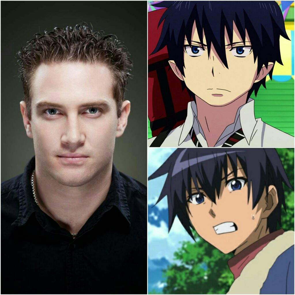 bryce papenbrook singing