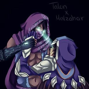 zed and shen relationship
